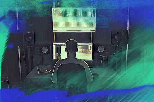 20 Songs in 20 Days: How I Learned To Be A Better Producer