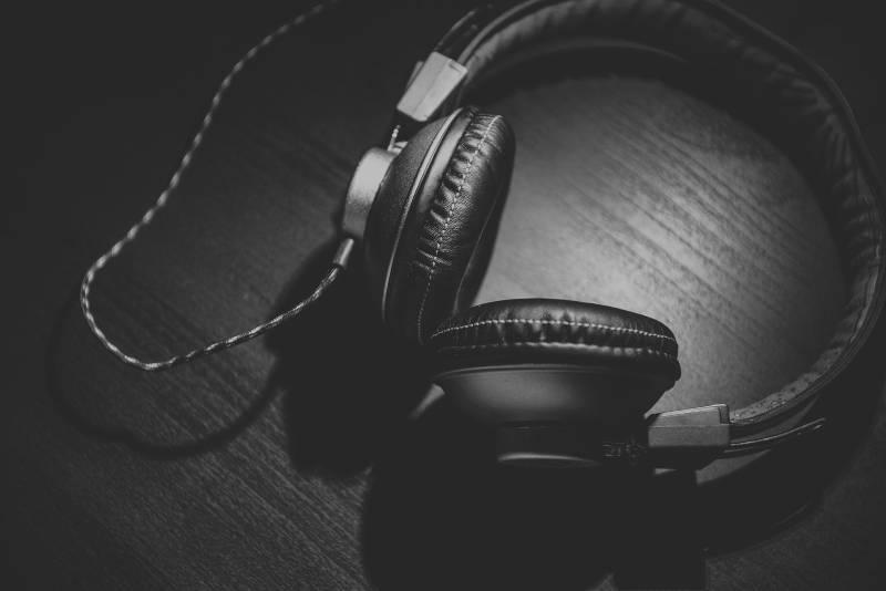 мастеринг музыки