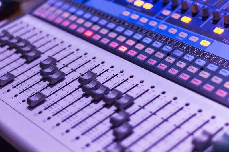 stem mastering vs mixing