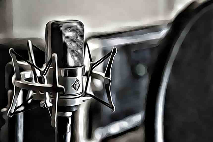 Vocal Compression: When & How to Compress Vocals