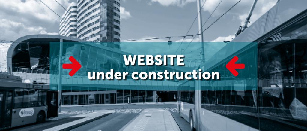 Onderhoud website