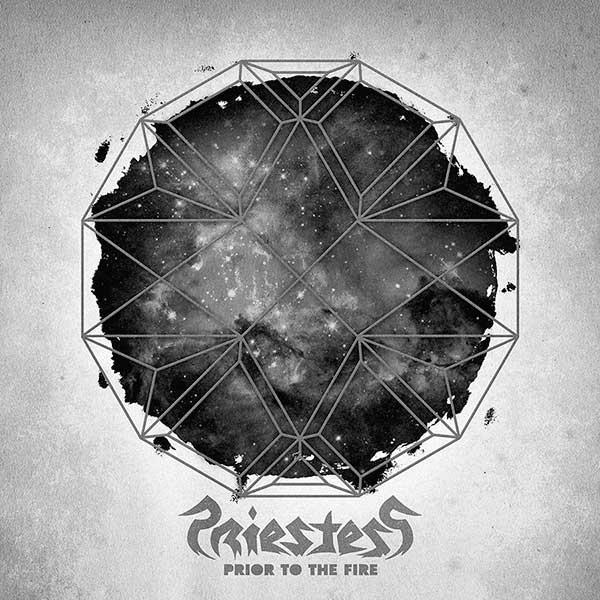 Album cover: Prior to the Fire