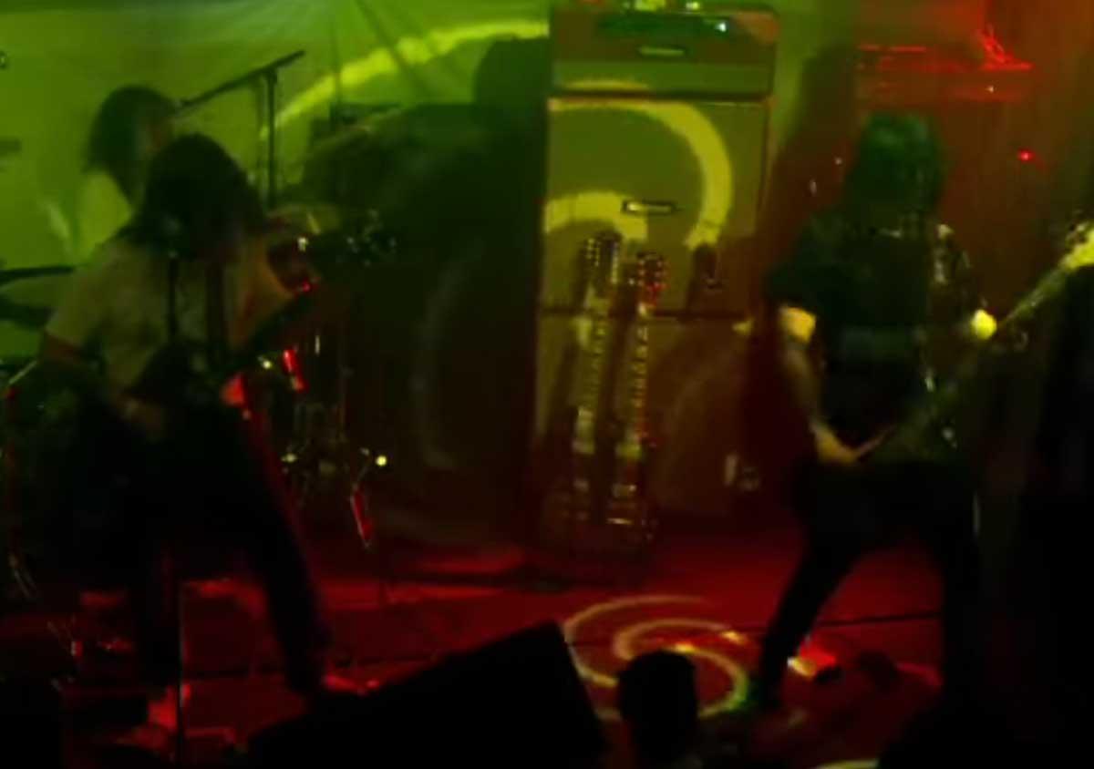 The firebird - Live