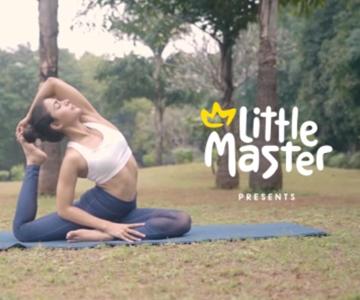 Yoga with Vaishnavi