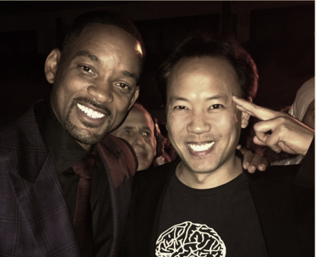 Kwik and Will Smith