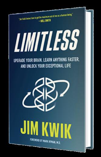 Limitless Book