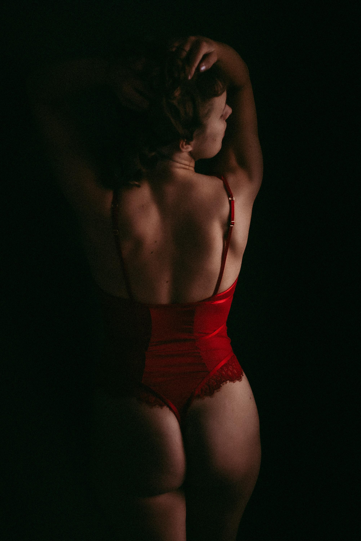Foto Annemarie Dufrasnes