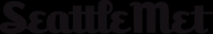 Seattle Met Logo