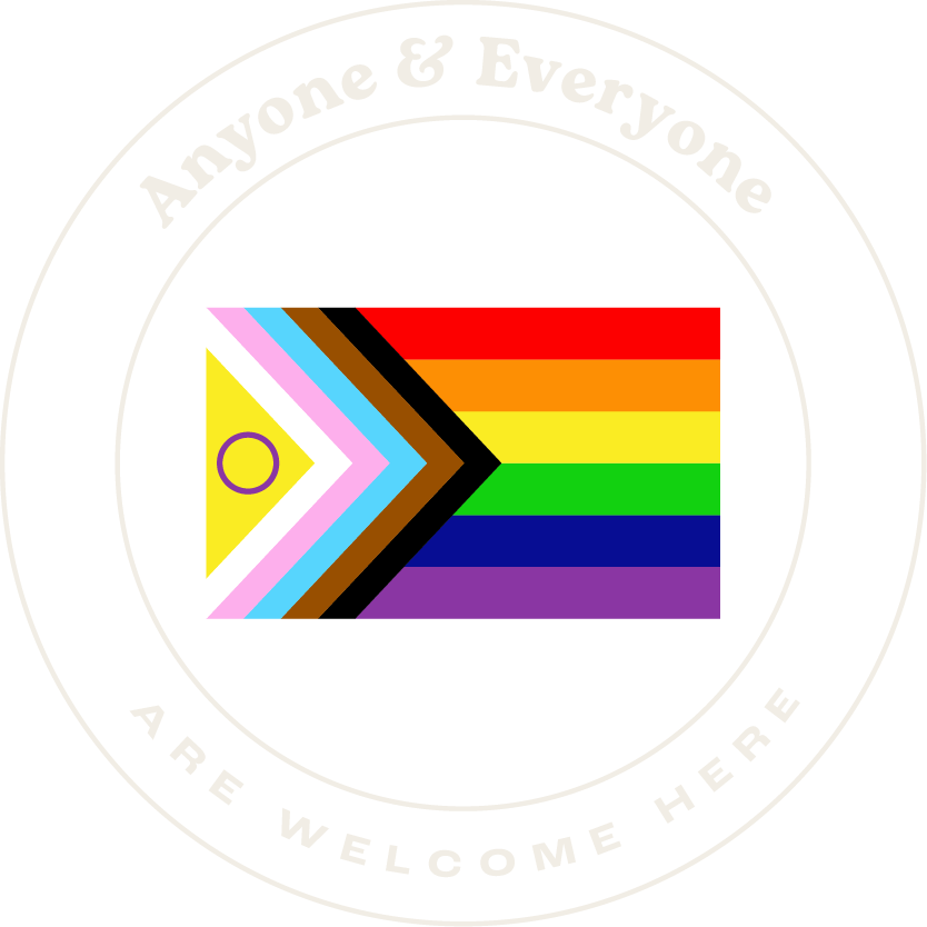 All are welcome at BaseCamp Icon. BaseCamp emphasizes diversity and inclusion and will be open and accessible to anyone and everyone.