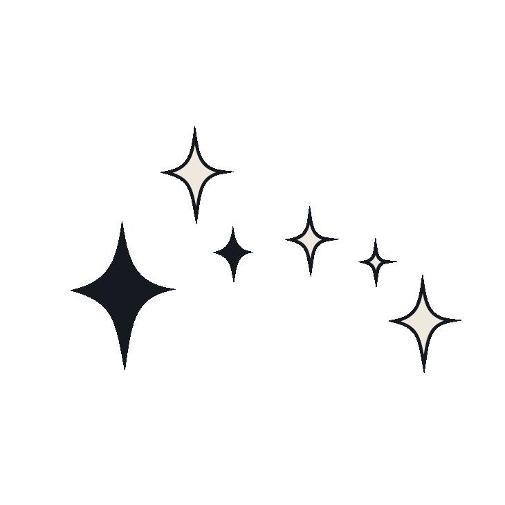BaseCamp Star Icons