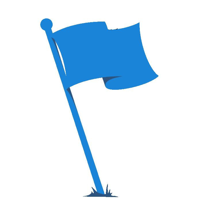 BaseCamp Flag Icon