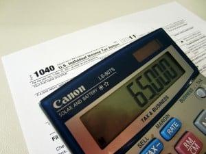 tax filing in utah
