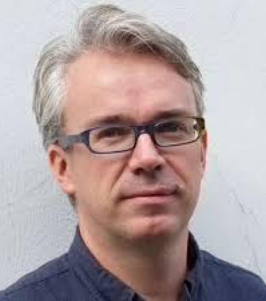 Laurent Daudet
