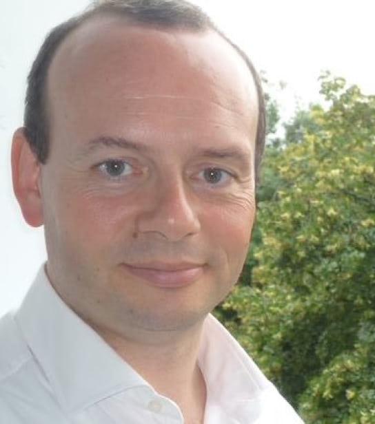 Marc Bayard