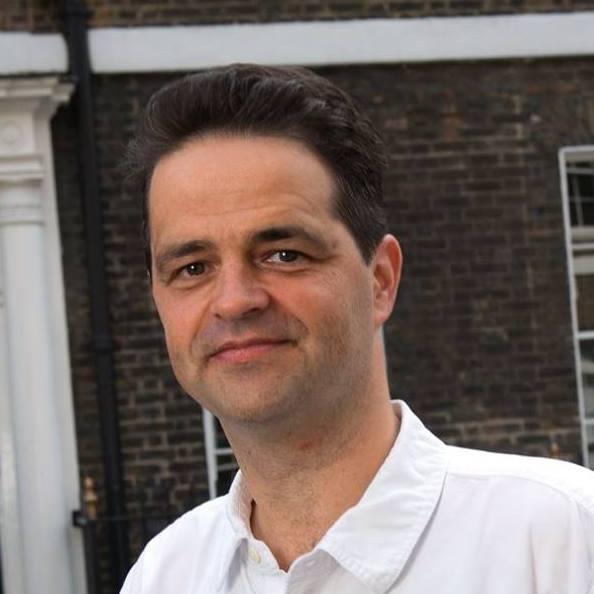 Stephane Delacote