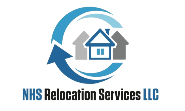 NHS Relocarion Services Houston Logo