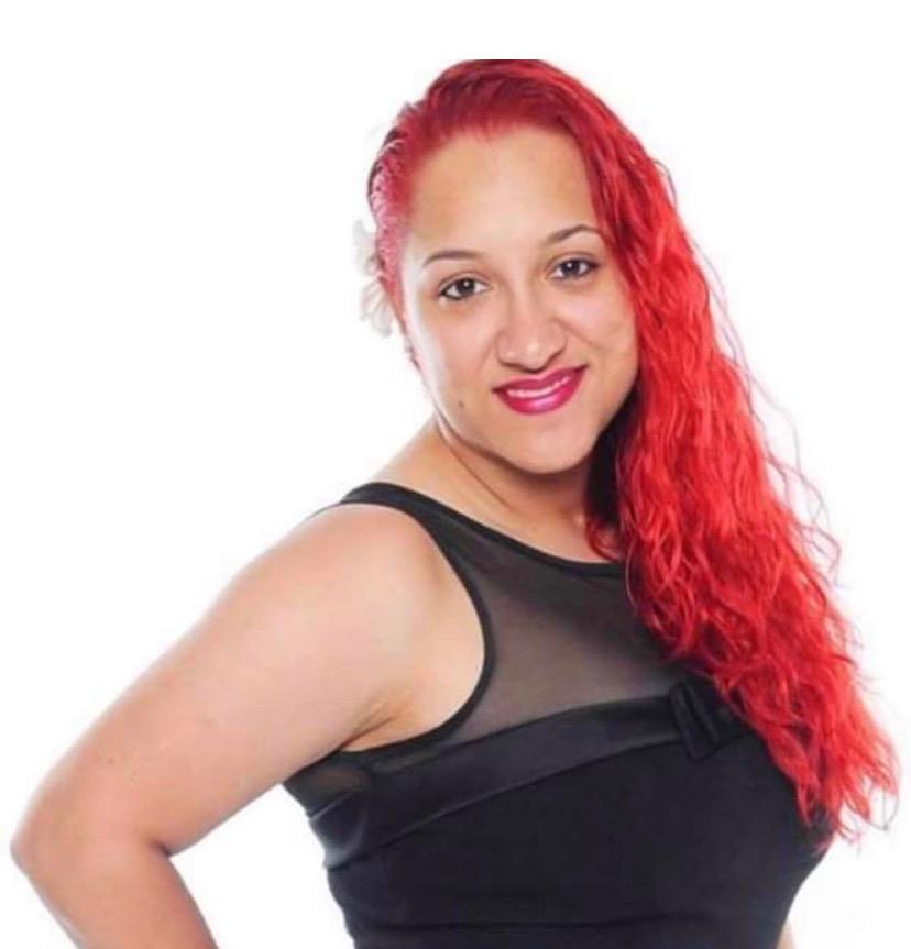 Carline Vargas-Gonzalez