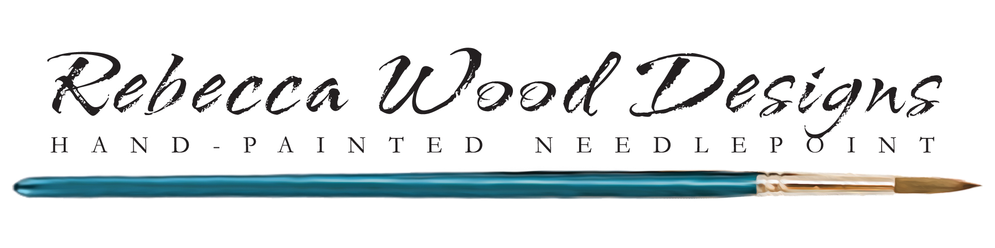 Rebecca Wood Design website