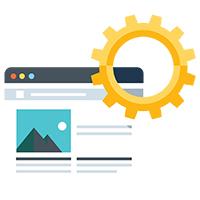 Affordable Website Design graphic
