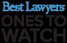 Best Lawyers One's to Watch award