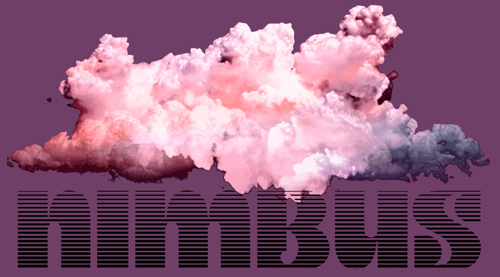 This is the Nimbus Media logo