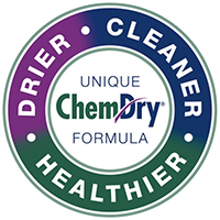 Chem Dry Carpet Cleaning is drier, cleaner, and healthier than other methods.