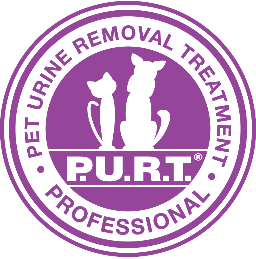 Professional Pet Urine Removal Treatment - All Star Chem-Dry