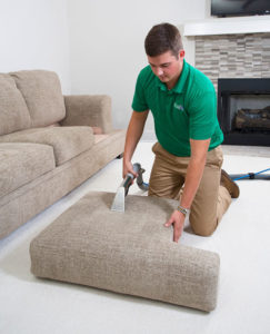 Professional Upholstery Cleaners - All Star Chem-Dry