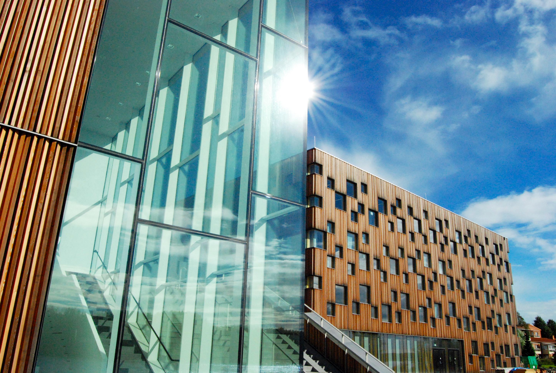 Umeå School of Architecture