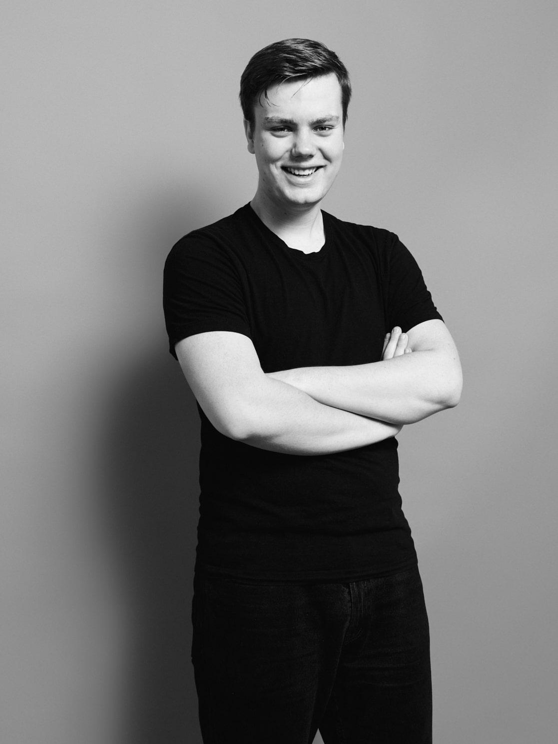 Daniel Westermann