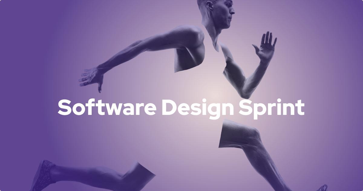 Using The Design Sprint to Build Digital Ventures at Velocity