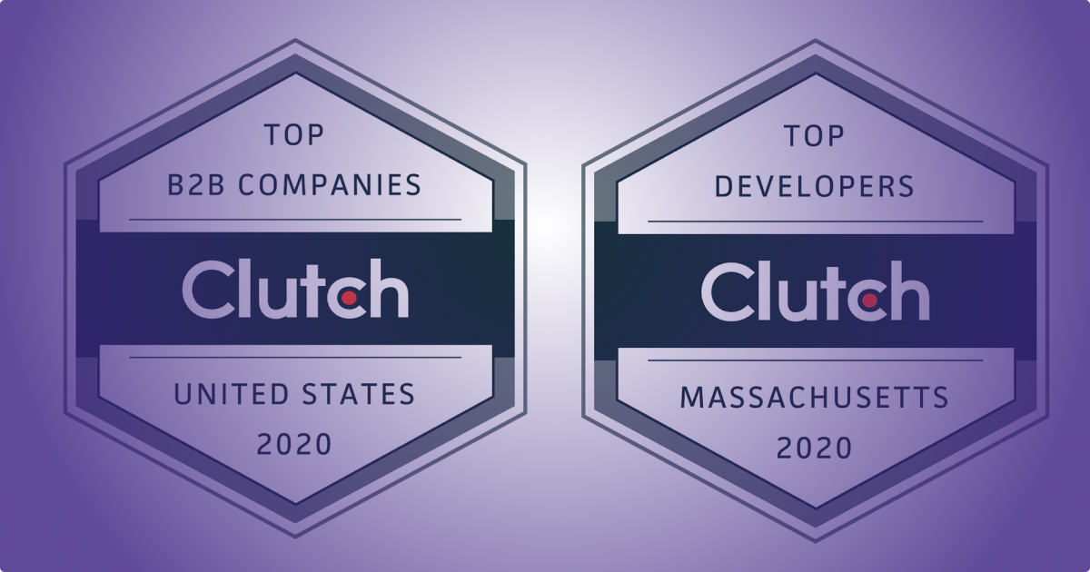 923 Digital Named as One of the Top B2B Mobile and Web Companies in the United States and Massachusetts.