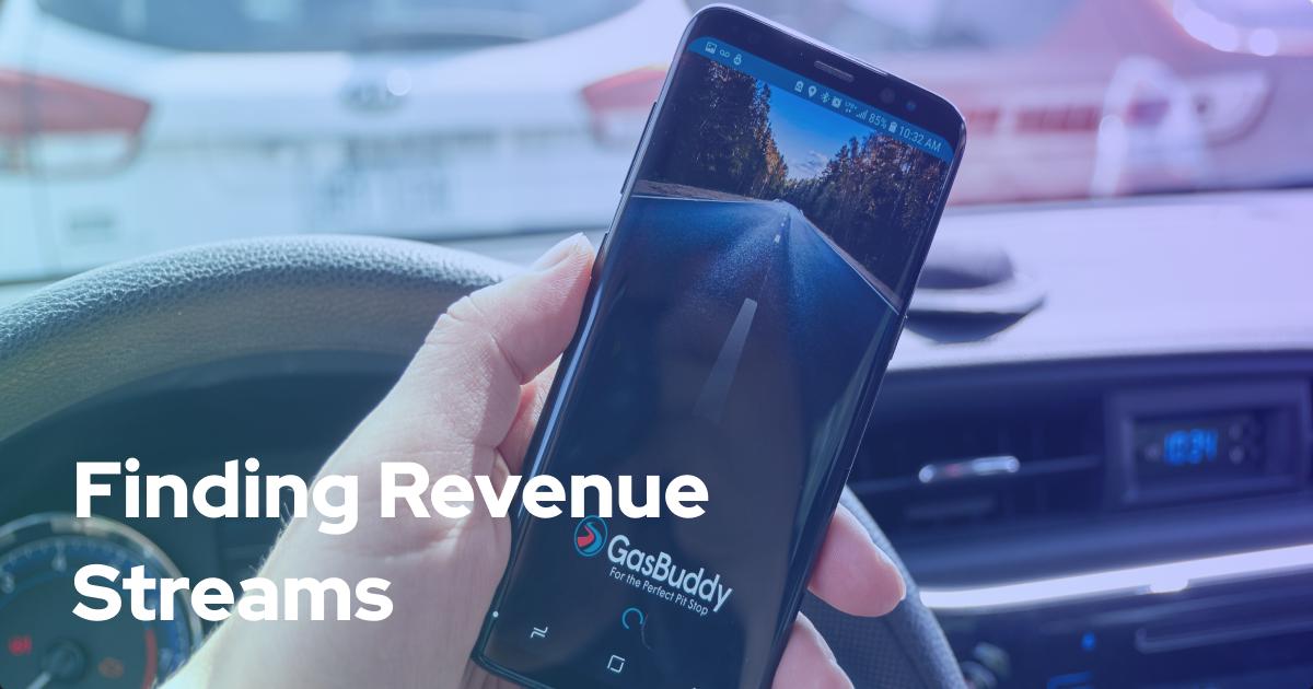 Finding Revenue Streams