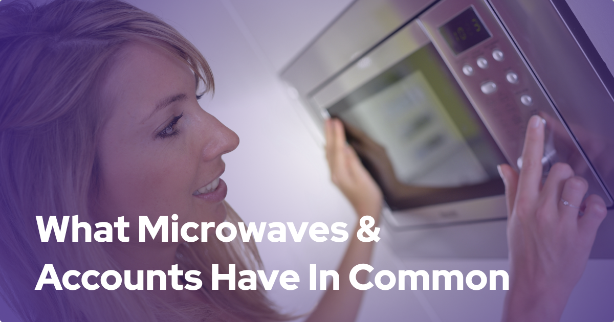 Microwaves Engineers and Accountants Do Not Live in 24 Hour Days Like The Rest of Us