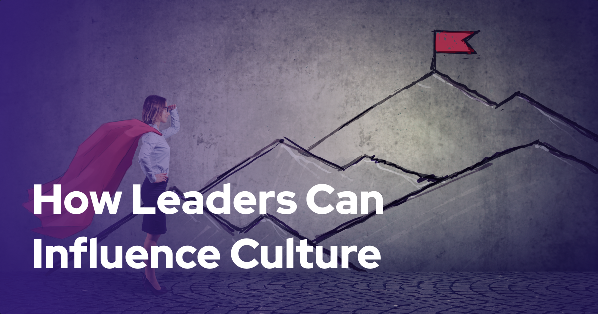 How Does Leadership Influence Organizational Culture?
