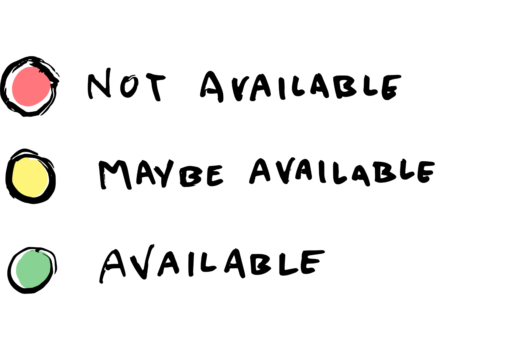 Drawing of UI Element