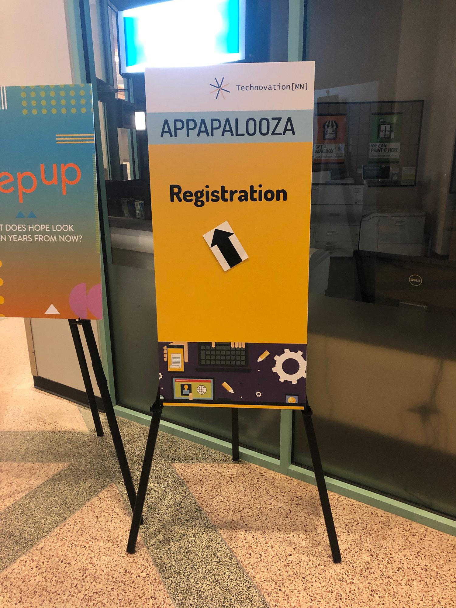 Technovation 2019 Registration