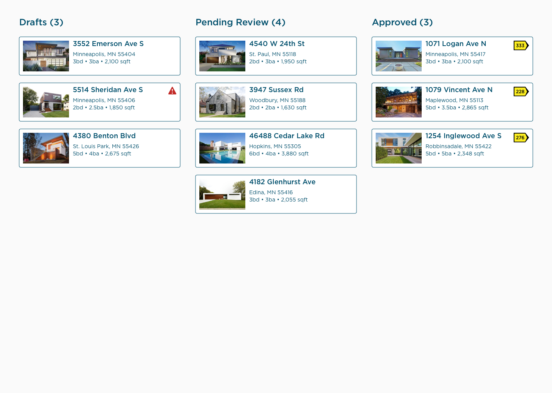 Before: still screenshot gives a basic idea of the UI