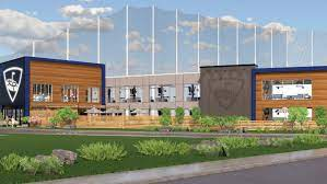 Developers in Meridian launch major project, including Topgolf venue