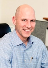 Brian Murphy, CFO