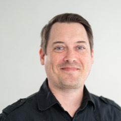 Matthew Ausonio, CTO