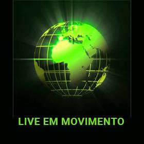 Live em Movimento