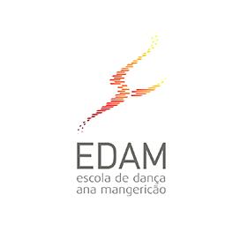 EDAM - ESCOLA DE DANÇA ANA MANGERICÃO