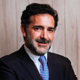 Bernardo Corrêa de Barros