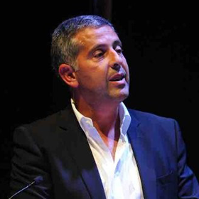 Luís Jerónimo