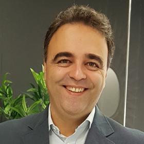 Jorge Patrício