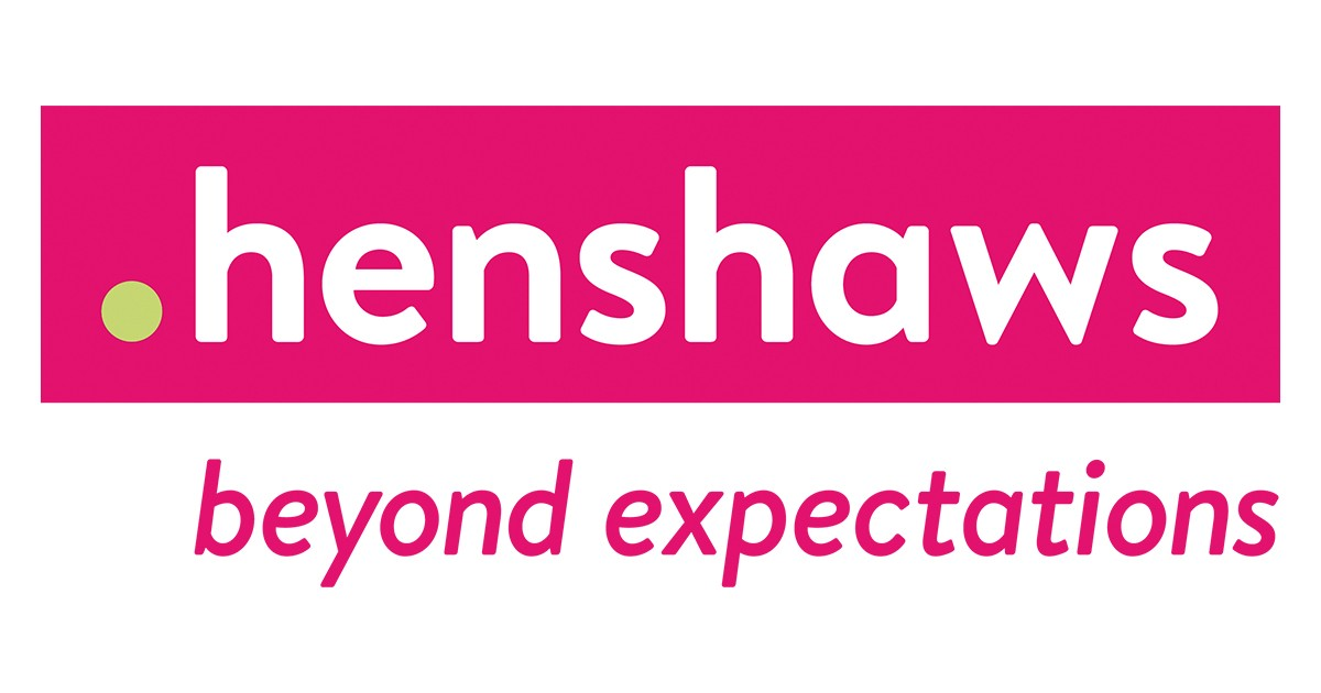 Henshaws and MADE: Gallery Accessibility Top Tips