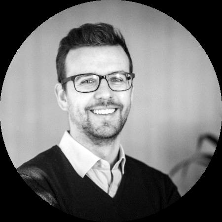 Prof. Dr. Dominik Böhler Profilbild