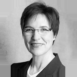 Dr. Alexandra Pries Profilbild