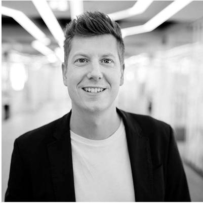 Nils Fortmann Profilbild